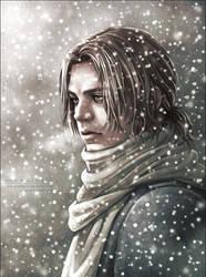 MCU - Winter by alatherna
