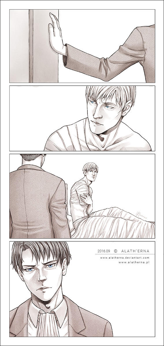 SNK - ... and for All - 3 by alatherna