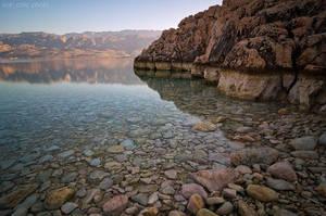 Morning stillness by ivancoric