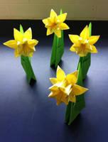 Daffodil Day by neubauten