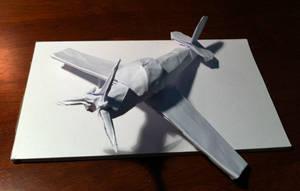 243 Cessna Plane by neubauten