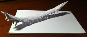 248 Centipede by neubauten