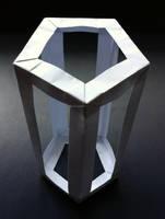 Pentagonal Prism by neubauten