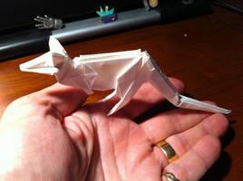 390 Flying Wallaby by neubauten