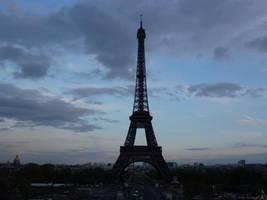 La Tour Eiffel by neubauten