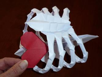 Heart-Shaped Box by neubauten