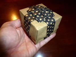 359 Hydrangea Ribbon Box by neubauten