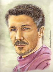 LittleFinger by LadyPersephony