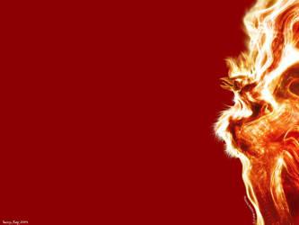 Phoenix R3born by vortexrage