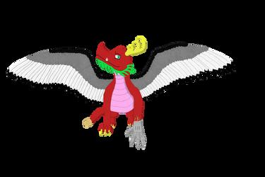 rephaim by dragonblood925