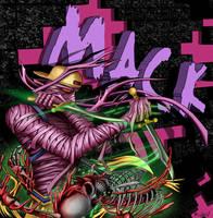 Mack the Knife by blackorb00
