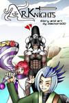 Ar Knights oneshot manga cover by blackorb00