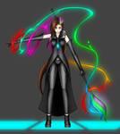 Sorrow Spectrum contest entry by blackorb00