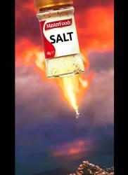 Extreme Salt - FFBE by blackorb00