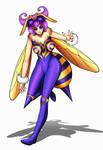 Q-Bee by blackorb00