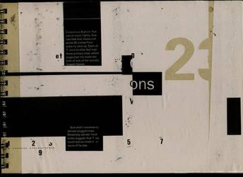 Type Journal: Eight by Mincuss