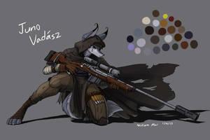 Juno Vadasz by WMDiscovery93