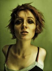 Marla Singer by dumbelek