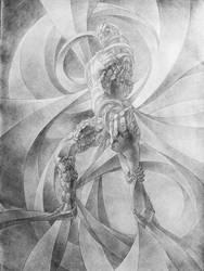 Arman by Anestazy