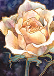 The Gilded Rose by JLGribble