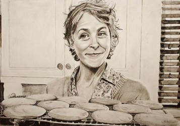 Carol's Cookies by astrogoth13