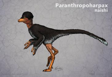 Dinosauroid: Evolution by Osmatar