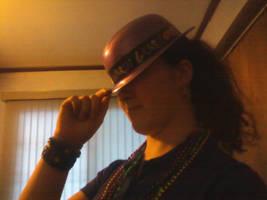 New Orleans: Cool Kid by DragonetteEye