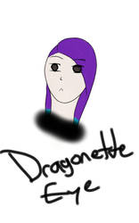 Quick Sketch by DragonetteEye