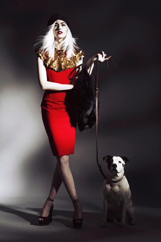 Cruella Intentions by HollyBroomhall