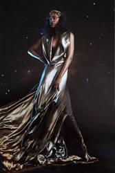 Stargaze by HollyBroomhall