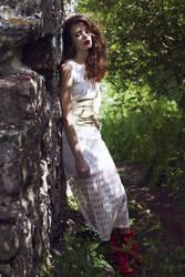 Stacy Martin II by HollyBroomhall