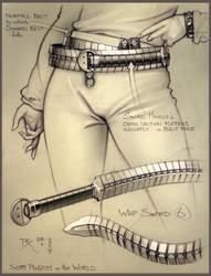 Sword 6 by Bartoleum