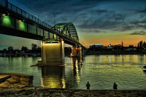 Beograd by demosbgd