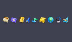 menu icon by Ava1219