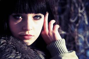 Cold by mojewredneja