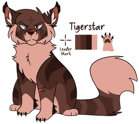 Tigerstar by Legend-Mystery