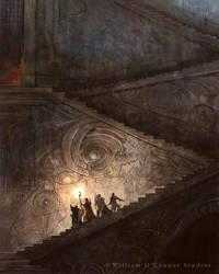 Echoes of Empire by wocstudios