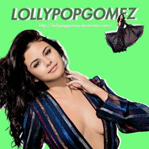 LollypopGomez's Profile Picture