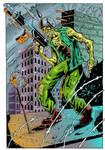 Zombie Commando by Claytanick