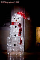 Frosty By Fire 1 by nfcdakota