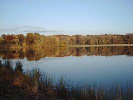 Papoose Lake by nfcdakota