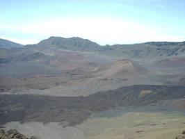Volcano's 2 by nfcdakota