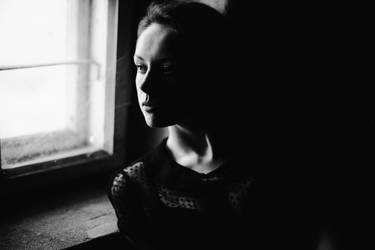 Lina by eugene-kukulka