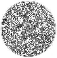 Cercle d'Oiseau by Errance