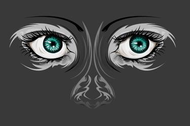 Eyes by MitSuGayaGFX