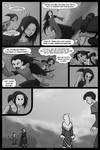 Kyoshi - the Undiscovered Avatar page 64 by Amirai
