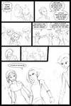 Kyoshi - the Undiscovered Avatar page 65 by Amirai