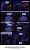 Shards - The Shattered World page 6 - on hiatus by Amirai