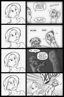 Kyoshi - The Undiscovered Avatar page 72 by Amirai