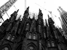 Sagrada Familia 2 by Nam3le55